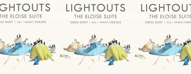 "Today we're very excited to announce the release of our latest single, ""The Eloise Suite."" […]"