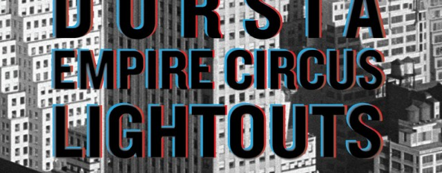 It's on next Thursday at the Mercury Lounge. Join us at 7:30.   Lightouts | […]