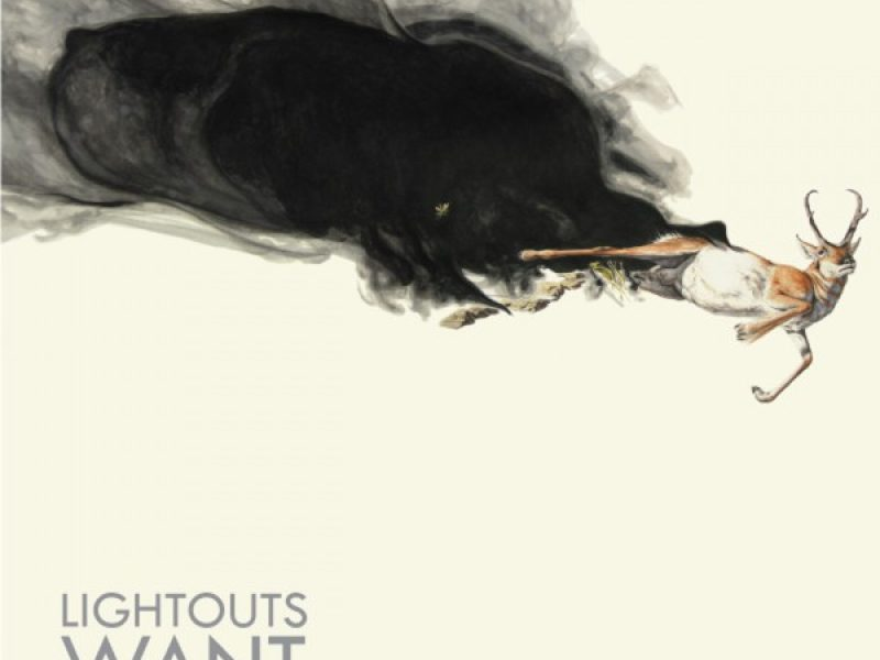 Lightouts-Want cover